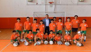 Yeşilyurt Belediyesi, 2.Yaz Spor Okullarını Sporseverlerle Buluşturacak