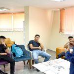 Büyükşehir'den Üniversite Adaylarına Moral-Motivasyon Desteği