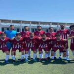 Elazığ Belediyesi İşitme Engelliler Futbol Takımı Süper Lige Yükseldi