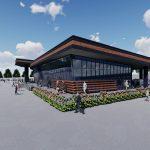 Başkan Şerifoğulları: 'Mini Terminal Binası İnşaatı Yüzde 90 Tamamlandı'