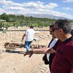 Diyarbakır Büyükşehir Belediye Ekibi Malatya'dan Memnun Ayrıldı