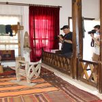 Fotoğrafseverler, Battalgazi'deki Tarihi Mekanları Gezdi