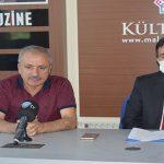Malatya Vergi Dairesi Başkanı Güleç,Yapılandırma fırsatını kaçırmayın'