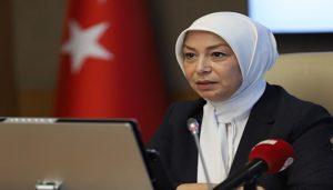 AK Partili Çalık'tan Kurban Bayramı Mesajı