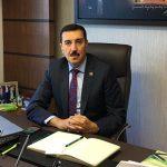 Milletvekili Tüfenkci'den Kurban Bayramı mesajı