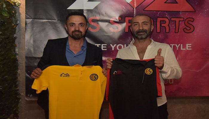 Eskişehir Spor Gecesi Renkli Geçti