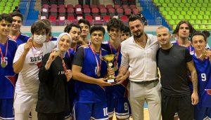 Şampiyon EBUAŞ Spor