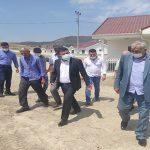 Ağbaba: Depremden 1,5 Yıl Geçti, İnsanlar Hala Konteynırlarda Yaşıyor