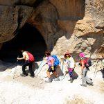 Arapgir'de Trekking Keyfi