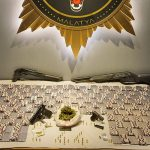 Polis'ten Torbacı Operasyonu