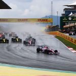 Formula 1 Heyecanı Yeniden İstanbul'da