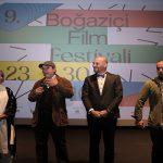 Bağlılık Hasan Film Ekibi 9. Boğaziçi Film Festivali'ne Konuk Oldu