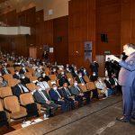 Büyükşehir Belediyesi Hizmet İçi Eğitim Seminerleri Devam Ediyor
